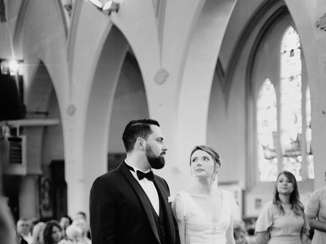 Le mariage de Enzo et Emeline à Valenciennes, Nord 22