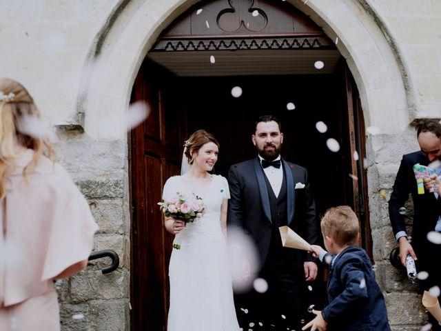Le mariage de Enzo et Emeline à Valenciennes, Nord 24