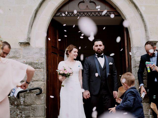 Le mariage de Enzo et Emeline à Valenciennes, Nord 25