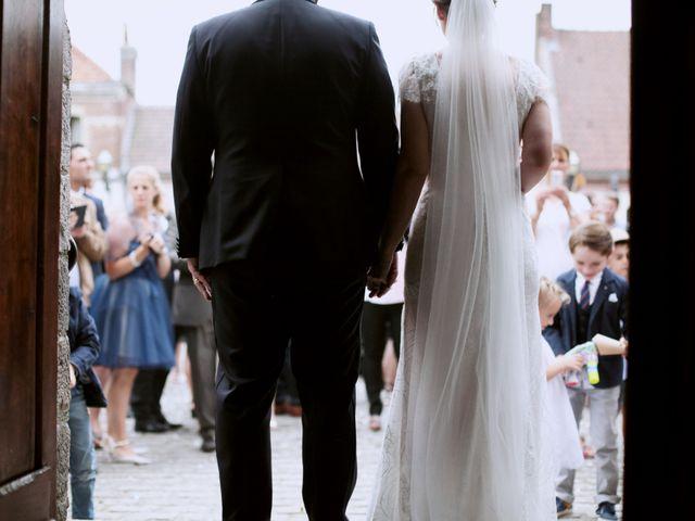 Le mariage de Enzo et Emeline à Valenciennes, Nord 26