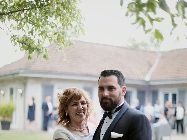 Le mariage de Enzo et Emeline à Valenciennes, Nord 27