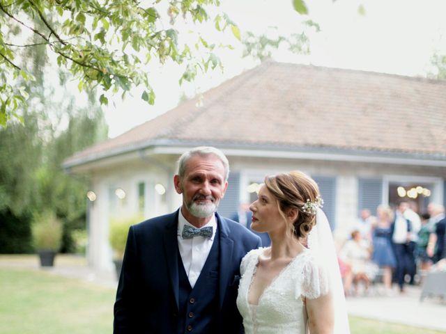 Le mariage de Enzo et Emeline à Valenciennes, Nord 28