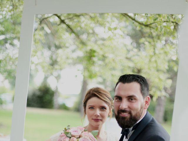 Le mariage de Enzo et Emeline à Valenciennes, Nord 32