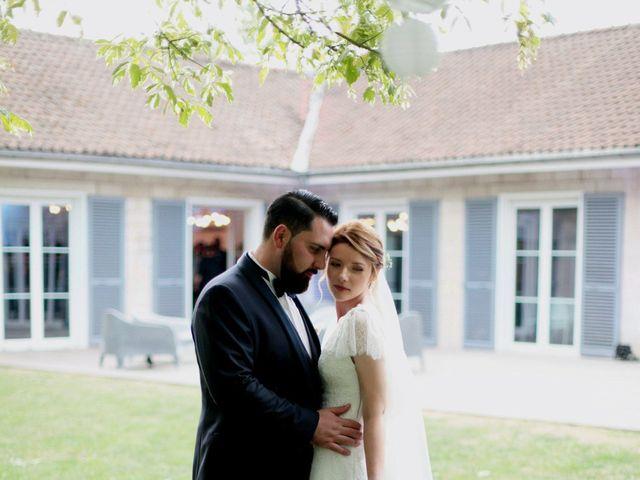 Le mariage de Enzo et Emeline à Valenciennes, Nord 33