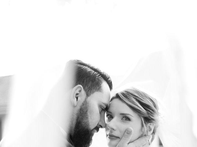 Le mariage de Enzo et Emeline à Valenciennes, Nord 34