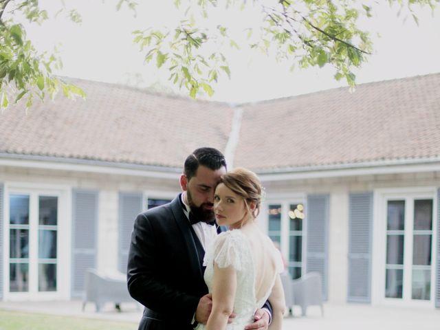 Le mariage de Enzo et Emeline à Valenciennes, Nord 35