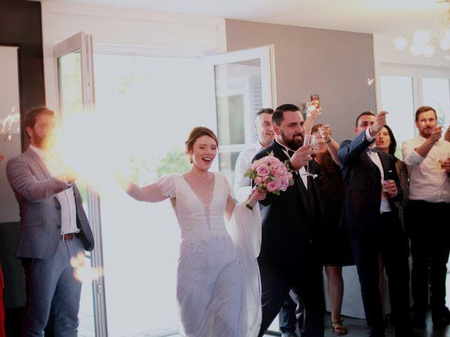 Le mariage de Enzo et Emeline à Valenciennes, Nord 39