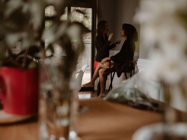 Le mariage de Charles et Vanessa à Nantes, Loire Atlantique 6