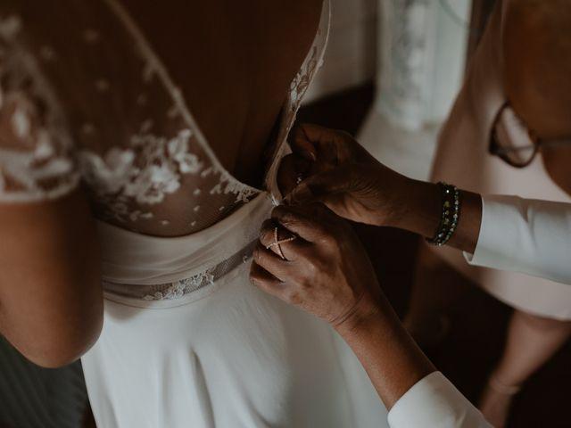 Le mariage de Charles et Vanessa à Nantes, Loire Atlantique 14