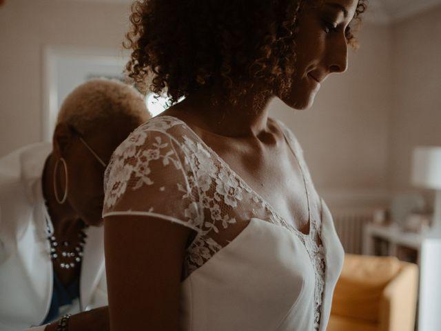 Le mariage de Charles et Vanessa à Nantes, Loire Atlantique 15