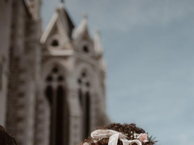 Le mariage de Charles et Vanessa à Nantes, Loire Atlantique 18