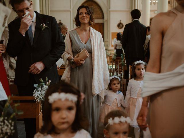 Le mariage de Charles et Vanessa à Nantes, Loire Atlantique 19
