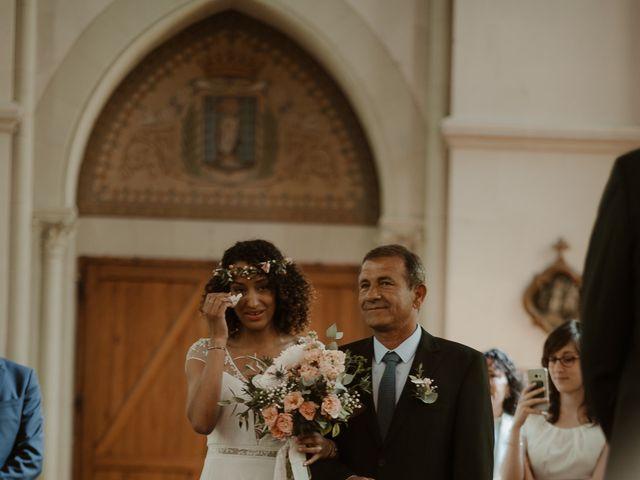 Le mariage de Charles et Vanessa à Nantes, Loire Atlantique 20