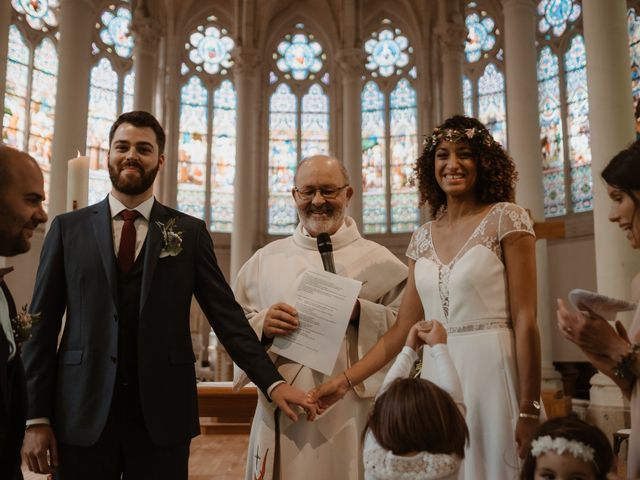 Le mariage de Charles et Vanessa à Nantes, Loire Atlantique 24