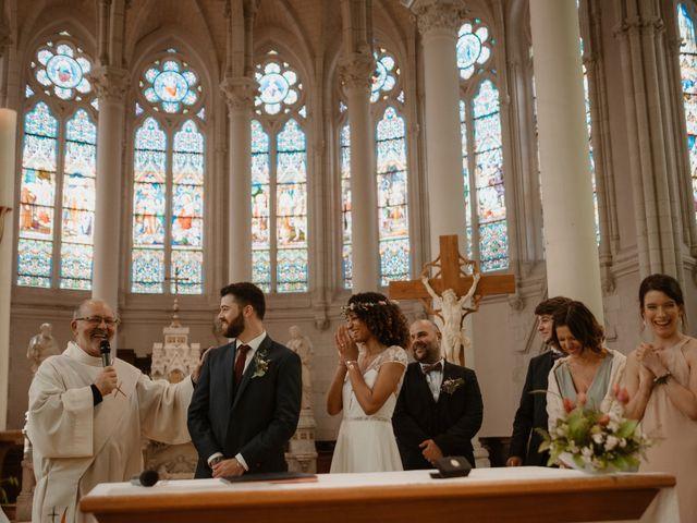 Le mariage de Charles et Vanessa à Nantes, Loire Atlantique 27