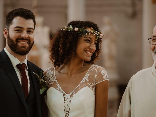 Le mariage de Charles et Vanessa à Nantes, Loire Atlantique 28