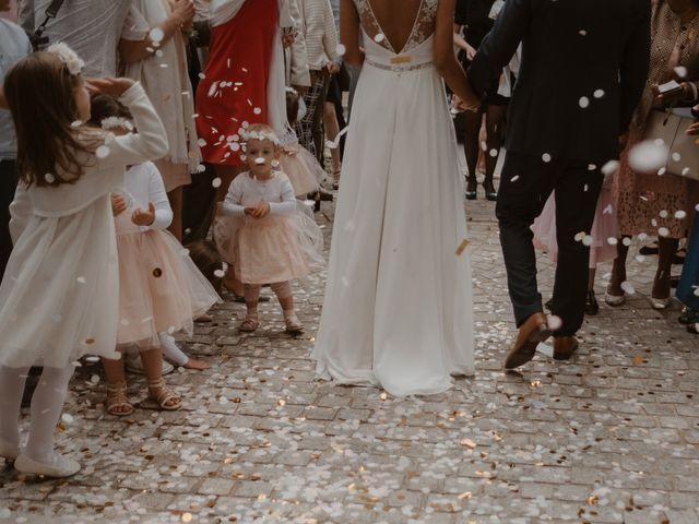 Le mariage de Charles et Vanessa à Nantes, Loire Atlantique 31