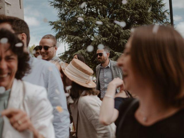 Le mariage de Charles et Vanessa à Nantes, Loire Atlantique 33
