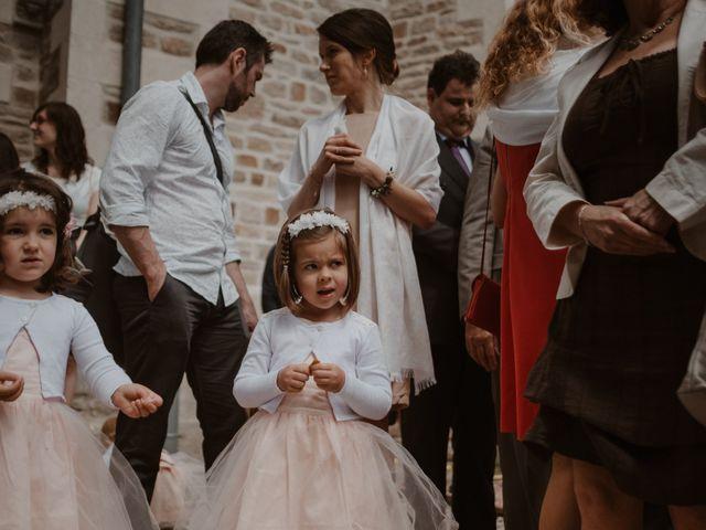 Le mariage de Charles et Vanessa à Nantes, Loire Atlantique 34