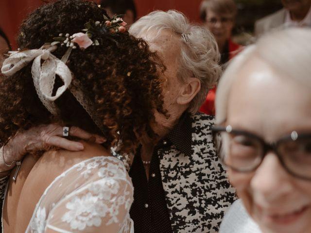 Le mariage de Charles et Vanessa à Nantes, Loire Atlantique 35