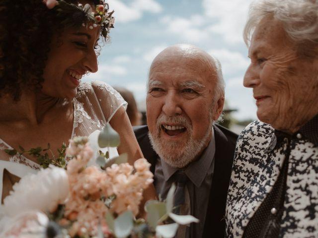 Le mariage de Charles et Vanessa à Nantes, Loire Atlantique 36