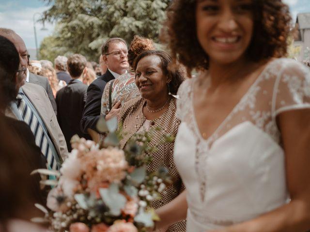 Le mariage de Charles et Vanessa à Nantes, Loire Atlantique 37