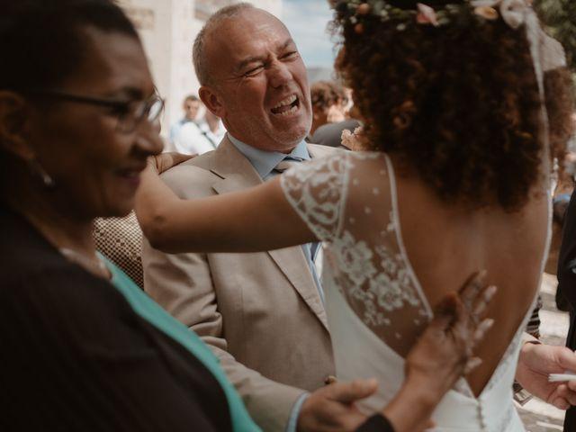 Le mariage de Charles et Vanessa à Nantes, Loire Atlantique 38