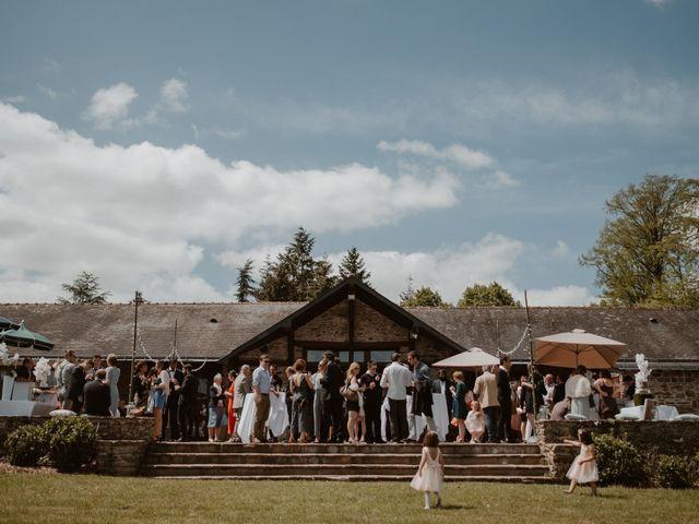 Le mariage de Charles et Vanessa à Nantes, Loire Atlantique 43