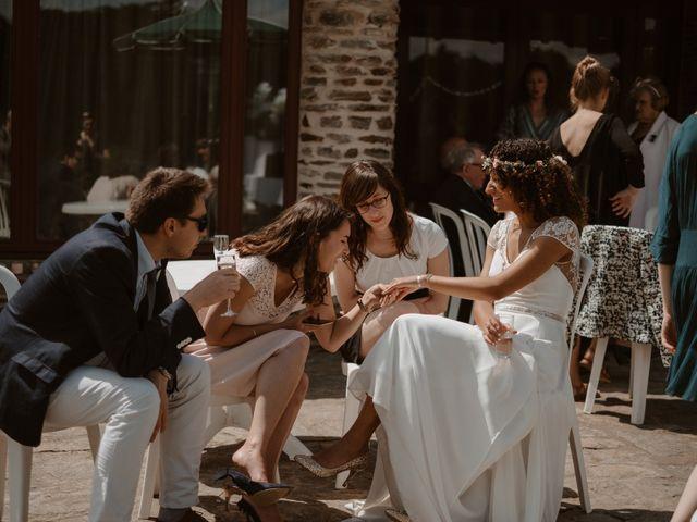 Le mariage de Charles et Vanessa à Nantes, Loire Atlantique 49