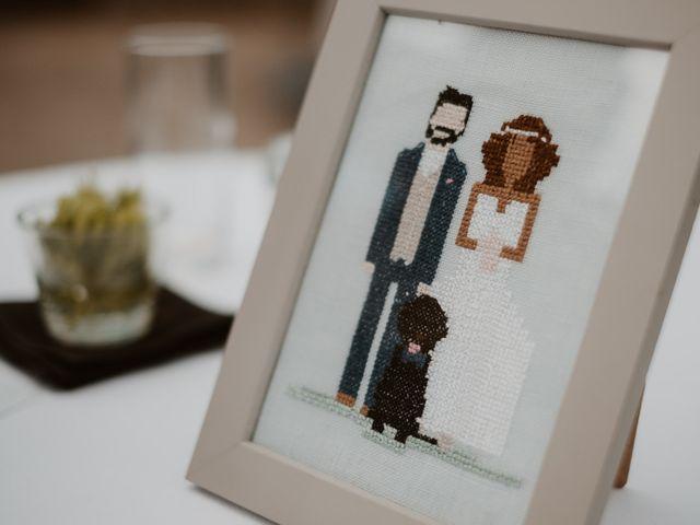 Le mariage de Charles et Vanessa à Nantes, Loire Atlantique 50