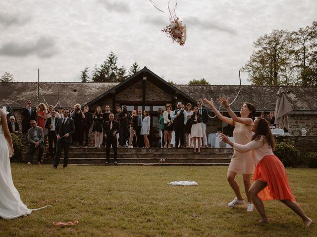 Le mariage de Charles et Vanessa à Nantes, Loire Atlantique 64