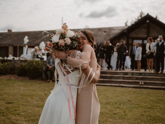 Le mariage de Charles et Vanessa à Nantes, Loire Atlantique 66
