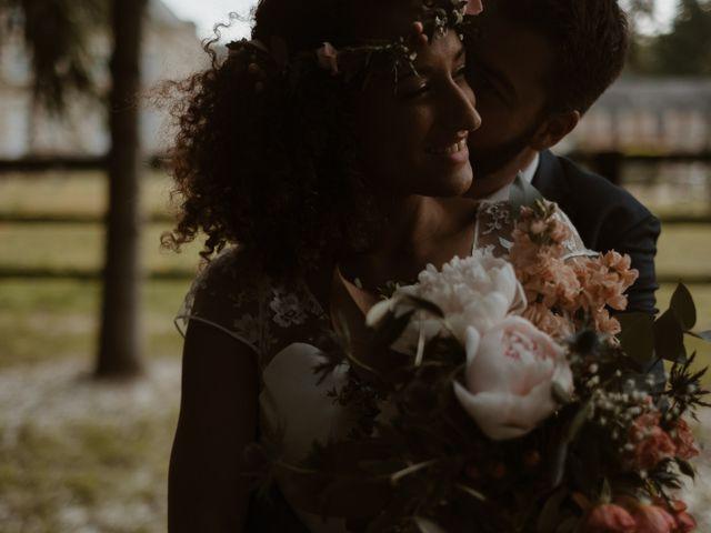 Le mariage de Charles et Vanessa à Nantes, Loire Atlantique 71
