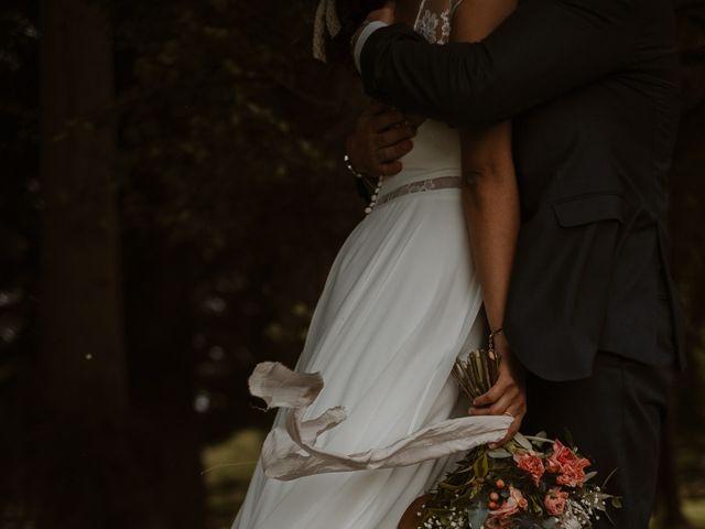 Le mariage de Charles et Vanessa à Nantes, Loire Atlantique 73