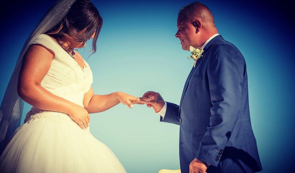 Le mariage de Cyril et Laurie à Toulon, Var