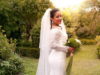 Le mariage de Ginette et Rémy 3
