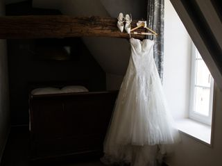 Le mariage de Aurélie et Fabien 3