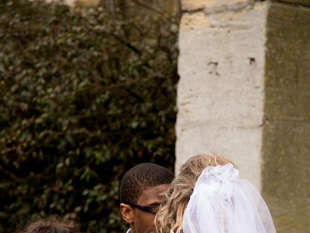 Le mariage de Marc-Antoine et Cindy à Ercuis, Oise 3