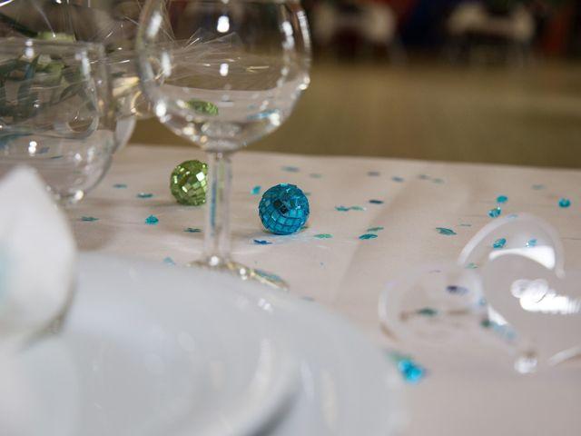 Le mariage de Marc-Antoine et Cindy à Ercuis, Oise 12
