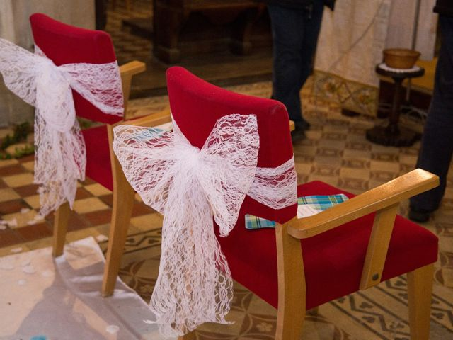 Le mariage de Marc-Antoine et Cindy à Ercuis, Oise 20