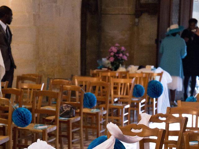 Le mariage de Marc-Antoine et Cindy à Ercuis, Oise 21