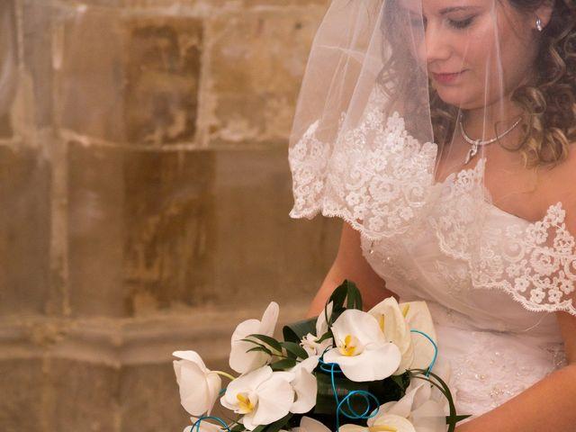 Le mariage de Marc-Antoine et Cindy à Ercuis, Oise 23