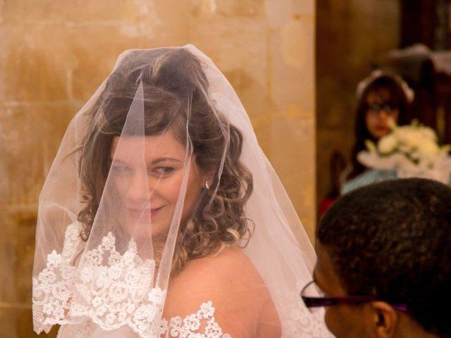 Le mariage de Marc-Antoine et Cindy à Ercuis, Oise 25