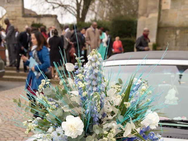 Le mariage de Marc-Antoine et Cindy à Ercuis, Oise 32