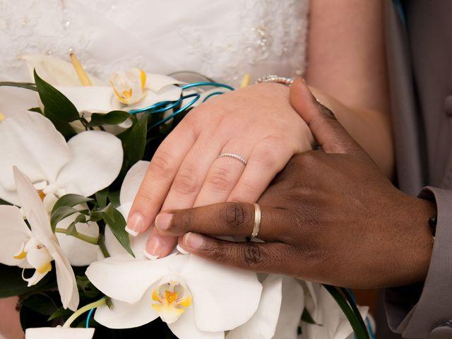 Le mariage de Marc-Antoine et Cindy à Ercuis, Oise 35