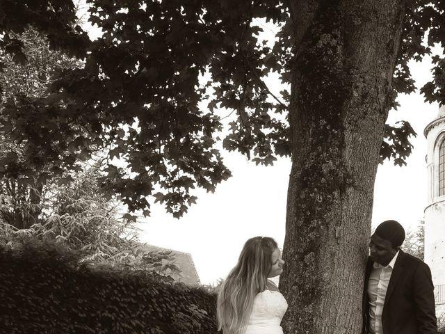 Le mariage de Marc-Antoine et Cindy à Ercuis, Oise 49