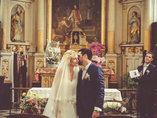 Le mariage de Steven et Amandine à Souvigny-en-Sologne, Loir-et-Cher 21