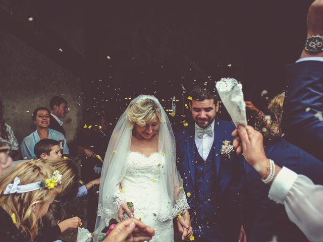 Le mariage de Steven et Amandine à Souvigny-en-Sologne, Loir-et-Cher 22