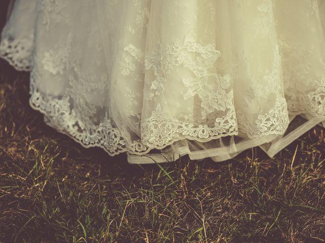 Le mariage de Steven et Amandine à Souvigny-en-Sologne, Loir-et-Cher 40