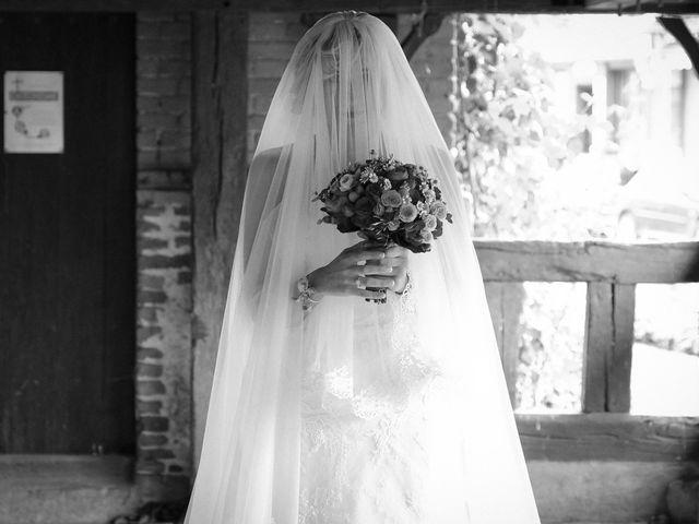 Le mariage de Steven et Amandine à Souvigny-en-Sologne, Loir-et-Cher 52